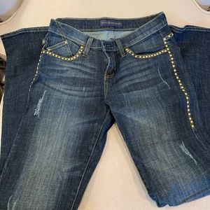 Rock and republic jeans size 4